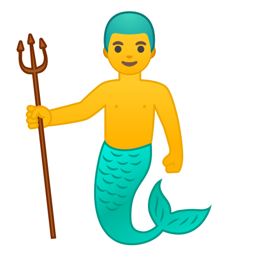 Merman Emoji Meaning With Pictures From A To Z We already have our beloved unicorn emoji. merman emoji meaning with pictures
