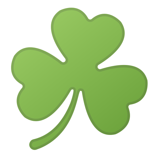 Shamrock Emoji Meaning With Pictures From A To Z