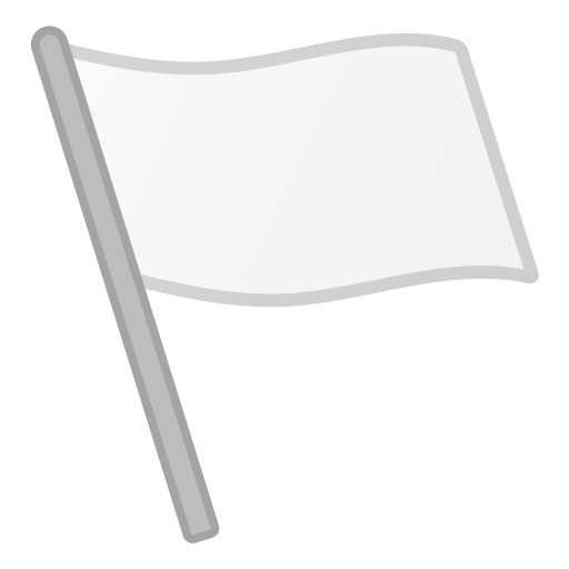 🏳️ White Flag Emoji Meaning with Pictures: from A to Z