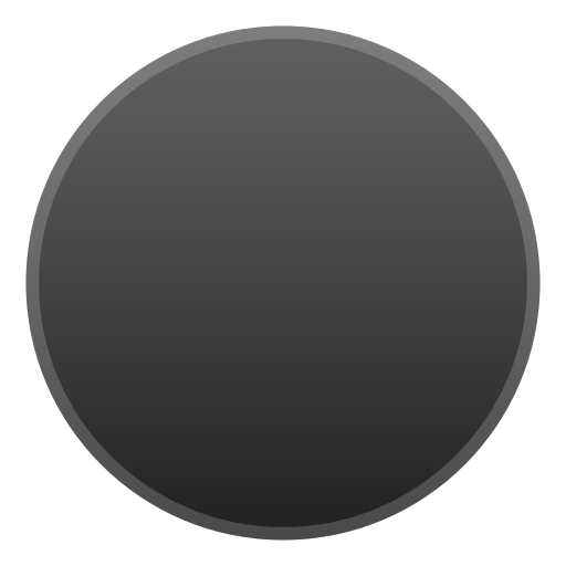 Black Circle Emoji Meaning with Pictures: from A to Z Symbols Copy And Paste Dot