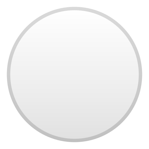 ⚪ White Circle Emoji Meaning with Pictures: from A to Z