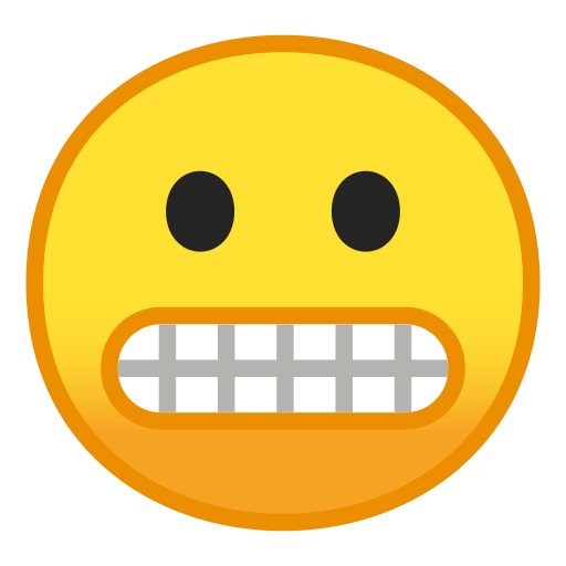 😬 Nervous Emoji Meaning with Pictures: from A to Z