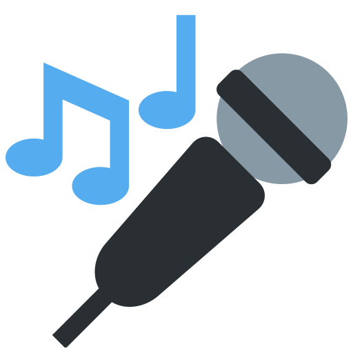 Microphone Emoji Meaning With Pictures: From A To Z