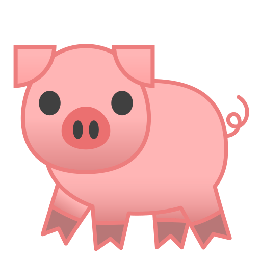 🐖 Pig Emoji Meaning with Pictures: from A to Z