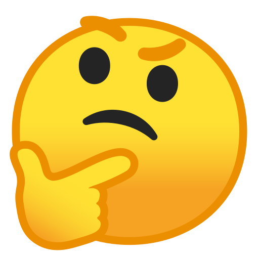 🤔 Thinking Emoji Meaning with Pictures: from A to Z