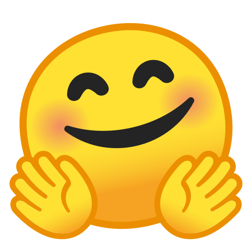 Emoji with hands on face meaning