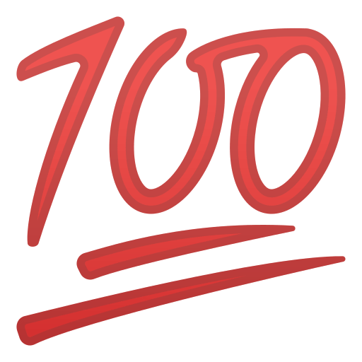 💯 100 Emoji Meaning with Pictures: from A to Z