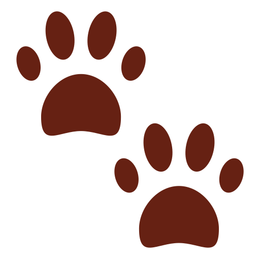🐾 Paw Prints Emoji Meaning with Pictures: from A to Z