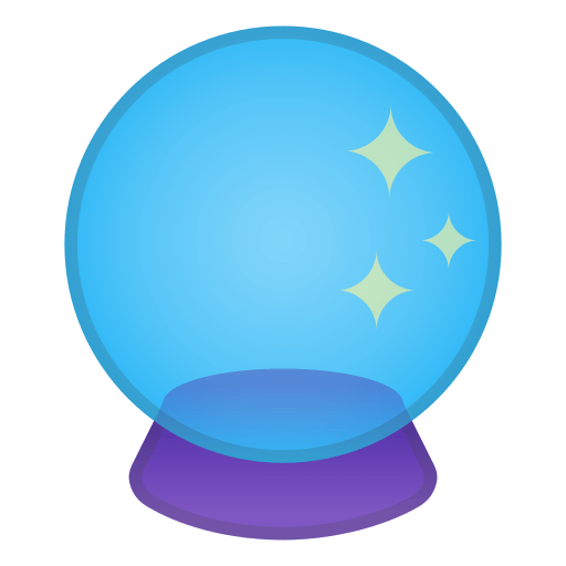 🔮 Crystal Ball Emoji Meaning with Pictures: from A to Z