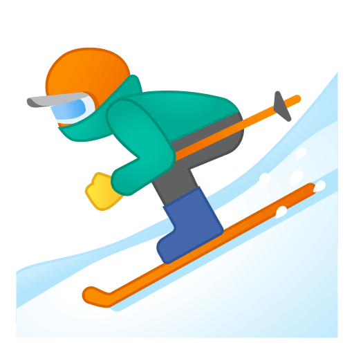 ⛷️ Skier Emoji Meaning with Pictures: from A to Z