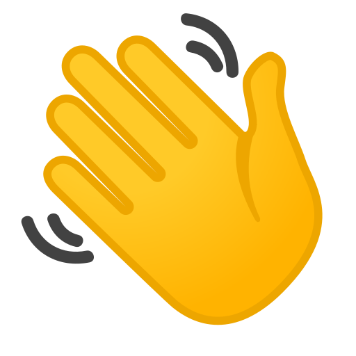 👋 Waving Hand Emoji Meaning with Pictures: from A to Z