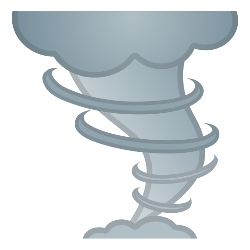 Tornado Emoji Meaning With Pictures From A To Z