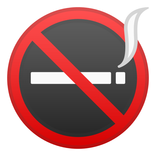 🚭 No Smoking Emoji Meaning with Pictures: from A to Z