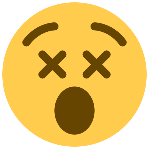 😵 Dizzy Face Emoji Meaning with Pictures: from A to Z