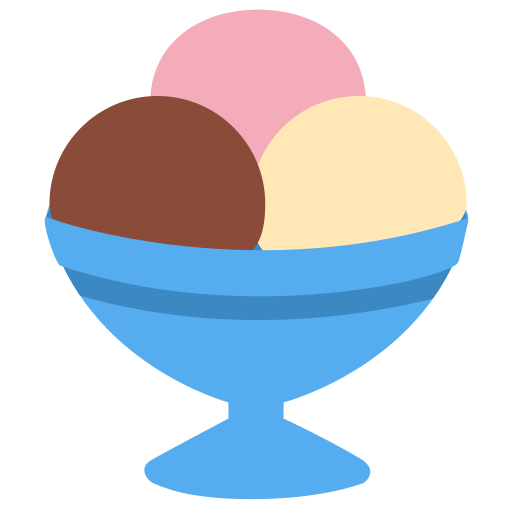 Ice Cream Emoji Meaning With Pictures From A To Z