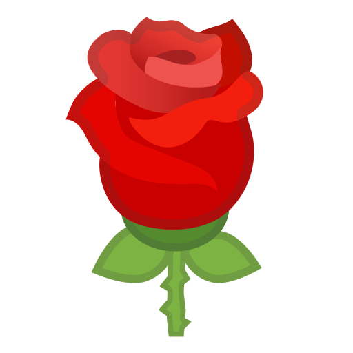 Rose Emoji Meaning With Pictures From A To Z
