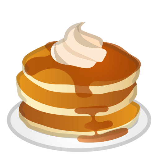 Pancakes Emoji Meaning With Pictures: From A To Z