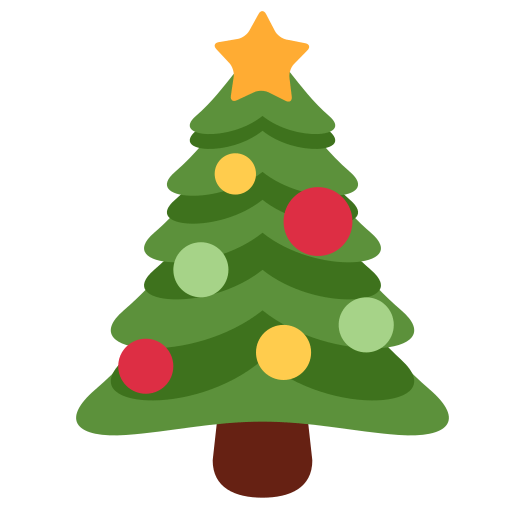 Christmas Tree Emoji Meaning With Pictures From A To Z