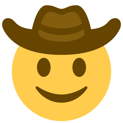 [Image: cowboy-emoji-by-twitter.png]