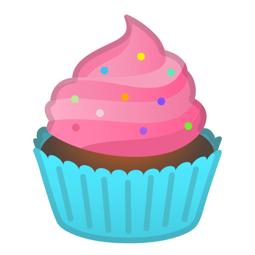 Cupcake Emoji Meaning With Pictures From A To Z