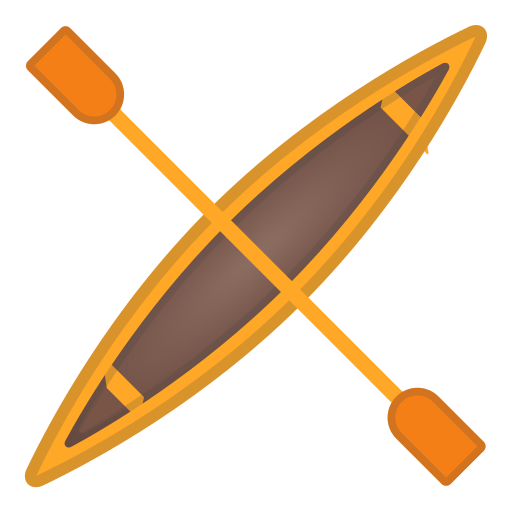 🛶 Canoe Emoji Meaning with Pictures: from A to Z