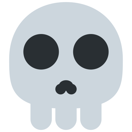 💀 Skull Emoji Meaning with Pictures: from A to Z