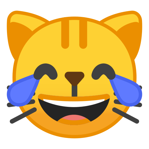 Laughing Cat Emoji Meaning With Pictures: From A To Z