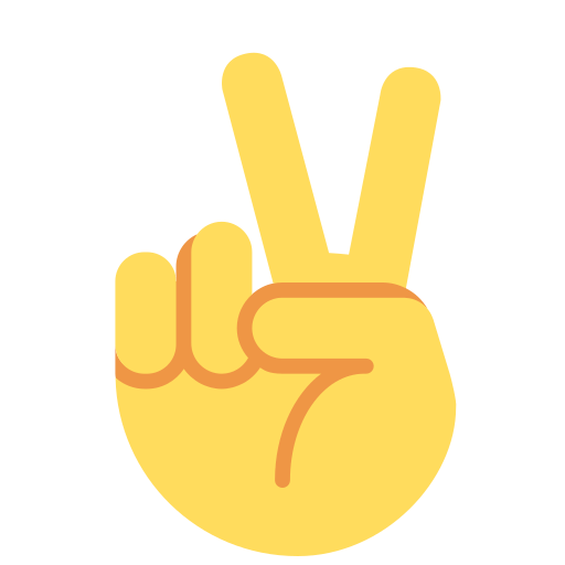 ✌️ Peace Sign Emoji Meaning with Pictures: from A to Z