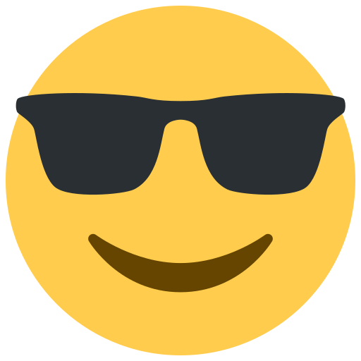 a328a9a3741 😎 Sunglasses Emoji Meaning with Pictures  from A to Z