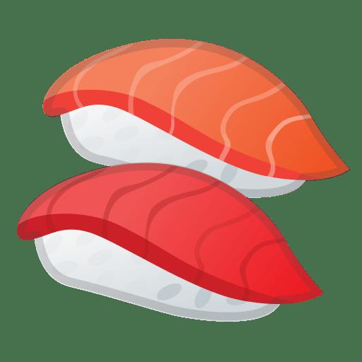 Emoji what mean tinder on does sushi 🍣 Sushi