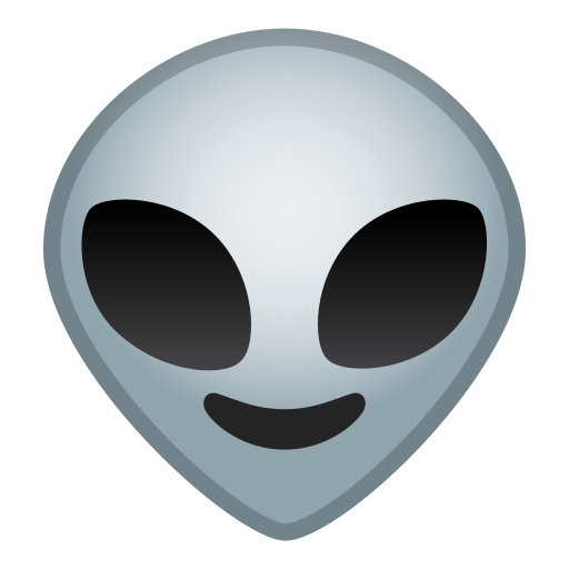 👽 Alien Emoji Meaning with Pictures: from A to Z