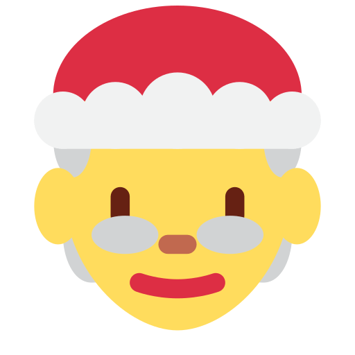 🤶 Mrs. Claus Emoji Meaning with