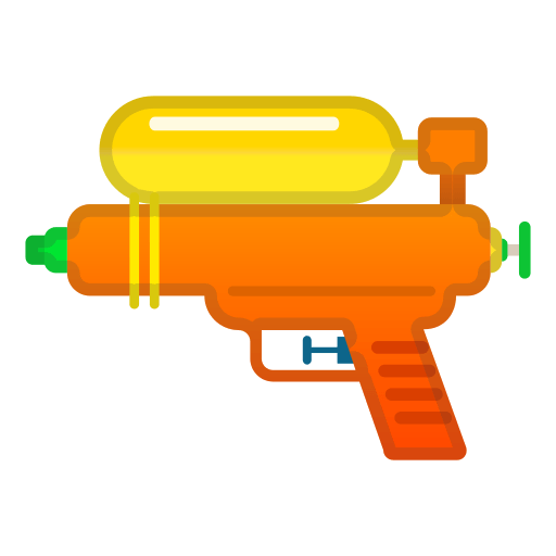 Pistol Emoji Meaning with Pictures: from A to Z