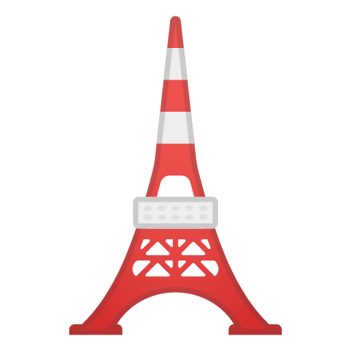 Tokyo Tower Emoji Meaning With Pictures From A To Z