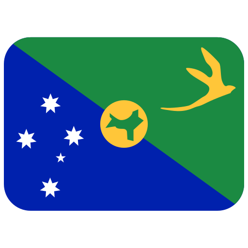 Flag: Christmas Island Emoji Meaning with Pictures: from A to Z