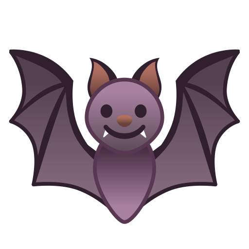 🦇 Bat Emoji Meaning with Pictures: from A to Z