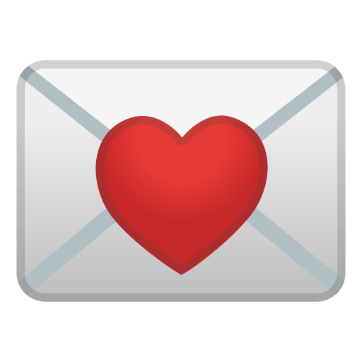 💌 Love Letter Emoji Meaning with Pictures: from A to Z