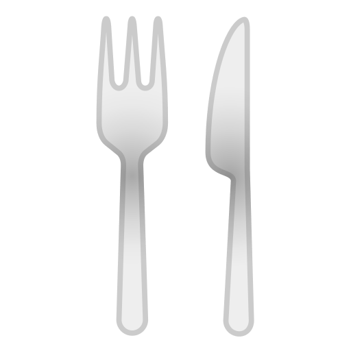 🍴 Fork and Knife Emoji Meaning with Pictures: from A to Z