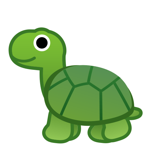 Turtle Emoji Meaning With Pictures From A To Z