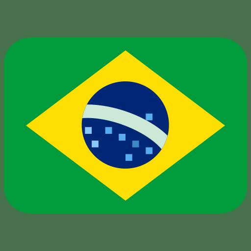 Brazil Flag Emoticon Facebook