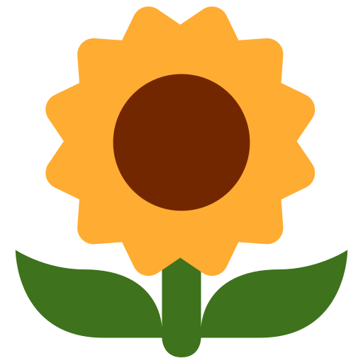 🌻 Sunflower Emoji Meaning with Pictures: from A to Z