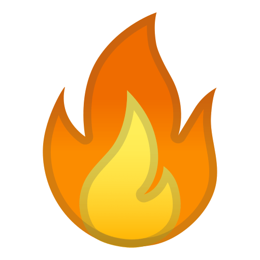 🔥 Fire Emoji Meaning with Pictures: from A to Z