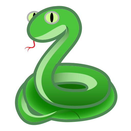 Snake Emoji Meaning With Pictures From A To Z
