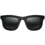 f611f77e589 🕶 Sunglasses Emoji Meaning with Pictures  from A to Z