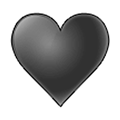 ♥ Heart Suit Emoji Meaning, Pictures & Codes