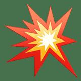 Boom Emoji, Apple style