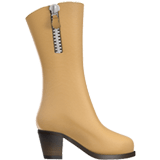 Womans Boot Emoji / Woman's Boot Emoji, Apple style