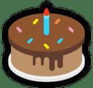 Birthday Cake Hex Code