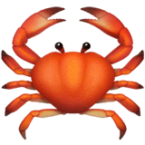 🦀 Crab Emoji Meaning with Pictures: from A to Z