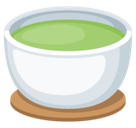 Teacup Without Handle Emoji, Facebook style